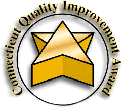 CT Quality Assurance Award